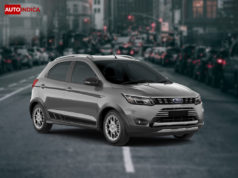 Ford Freestyle XUV300 cross AutoIndica