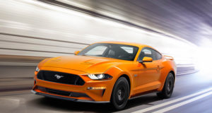 Ford Mustang AutoIndica