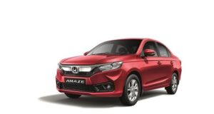 Honda Amaze - AutoIndica
