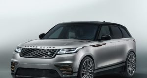 Land Rover Velar - AutoIndica