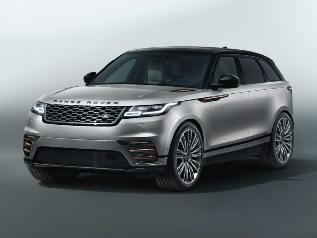 Land Rover Velar - AutoIndica