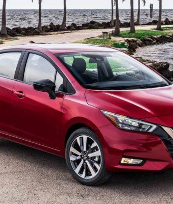 New Nissan Sunny - AutoIndica