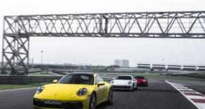 Porsche 911 Carrera S - AutoIndica