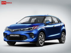 Toyota Baleno AutoIndica