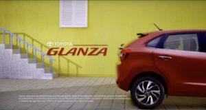 Toyota Glanza AutoIndica