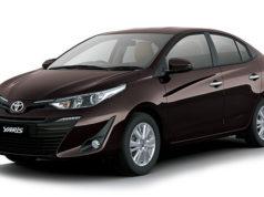 Toyota Yaris AutoIndica