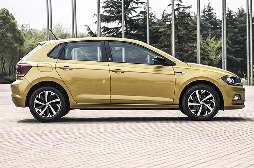 VW Polo Plus