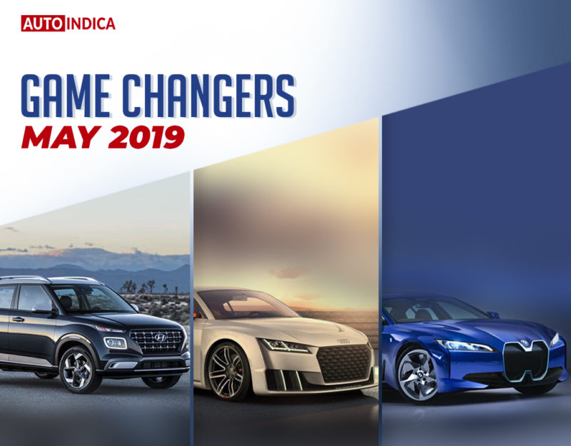 Connected cars Gamechangers