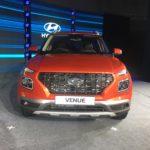 Hyundai Venue gallery
