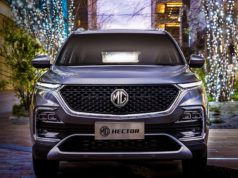 mg hector price revealed autoindica
