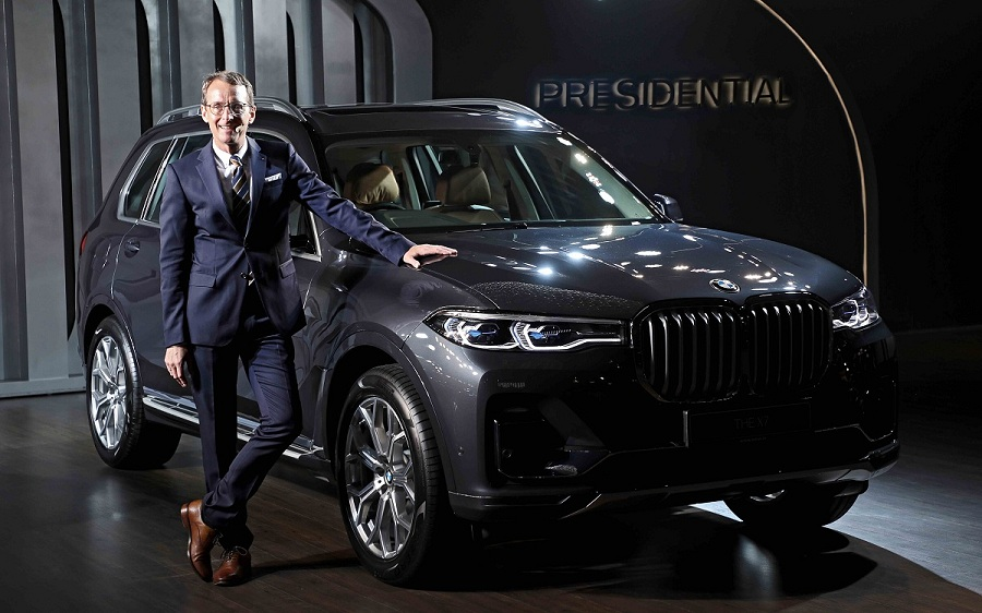 bmw x7 launch autoindica