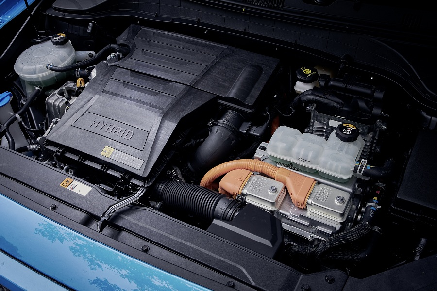 phev engine bay autoindica