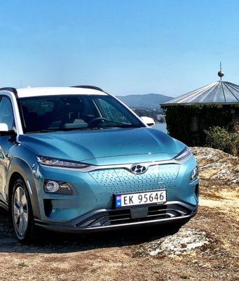 hyundai kona electric car in india autoindica