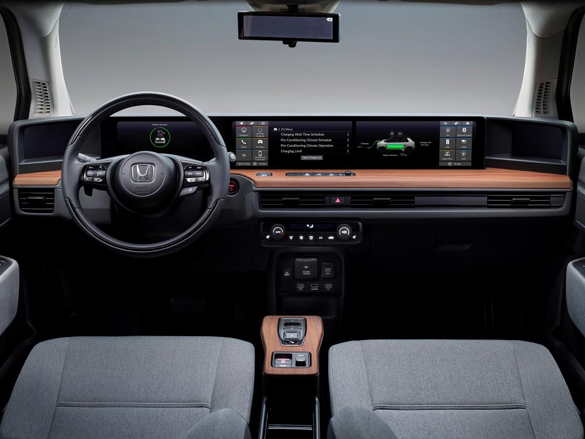 smart cars dumb drivers honda e autoindica