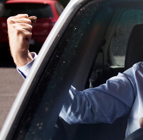 smart cars dumb drivers road rage autondica