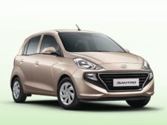 Hyundai Santro AutoIndica