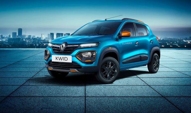 New Renault Kwid AutoIndica
