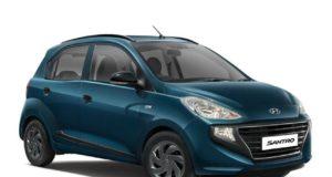 Hyundai Santro Anniversary Edition AutoIndica