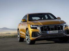 Audi Q8 front Autoindica